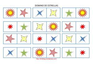 DOMINO ESTRELLAS