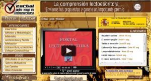 portal de lectoescritura